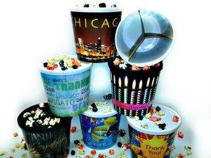 Online Popcorn Shop