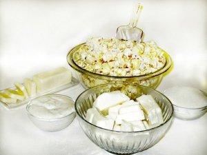 White Chocolate combo 3