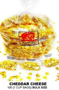 Bulk  Cheddar Cheese