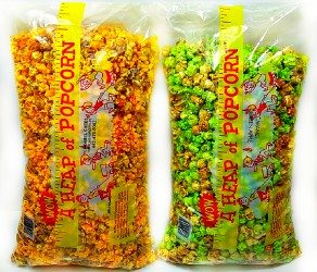 JUMBO PARTY 3 GALLON BAGS