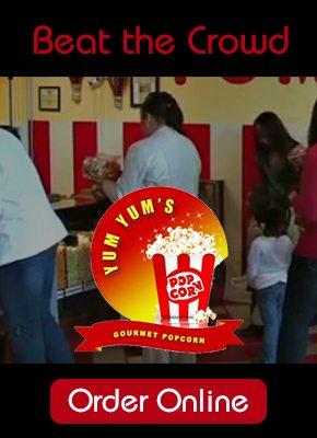 Yumyum Popcorns