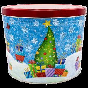 2-gallon Holiday Gift