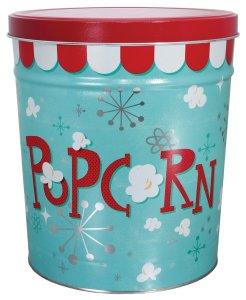 6.5 Gallon Popcorn Blast