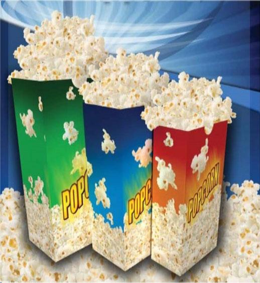 Coupons, yum yum's Popcorn